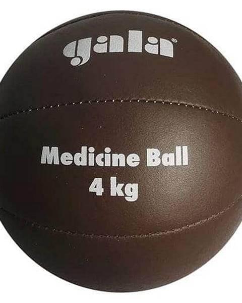 Gala Míč medicinbal 0340S Gala 4 KG