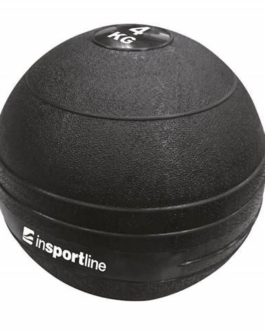 Medicinbal inSPORTline Slam Ball 4 kg