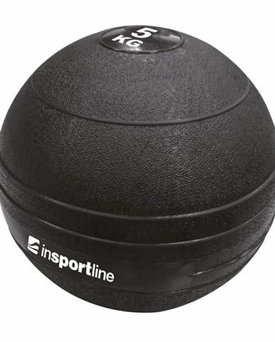 Medicinbal inSPORTline Slam Ball 5 kg