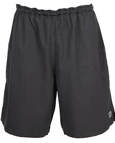 Rush 9 Woven Short pánské šortky černá Velikost oblečení: XXL
