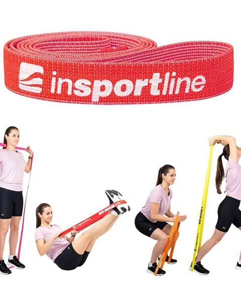 Insportline Posilňovacia guma inSPORTline Rand X Strong