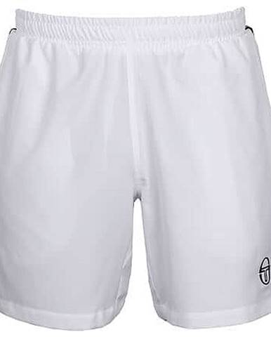 Young Line Pro Shirts pánské šortky bílá Velikost oblečení: S
