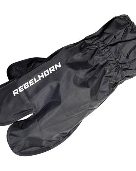 Rebelhorn Rukavice proti dažďu Rebelhorn Bolt čierna - S