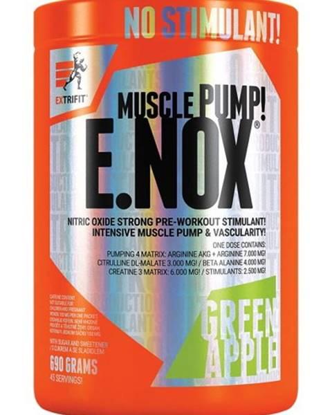 Extrifit Muscle Pump E.NOX - Extrifit 690 g Jablko