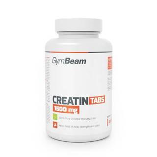 GymBeam Kreatín TABS 1500 mg - 200tbl