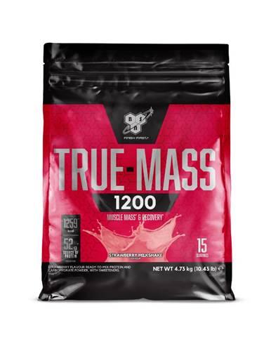 BSN True Mass 1200 4650 g jahoda
