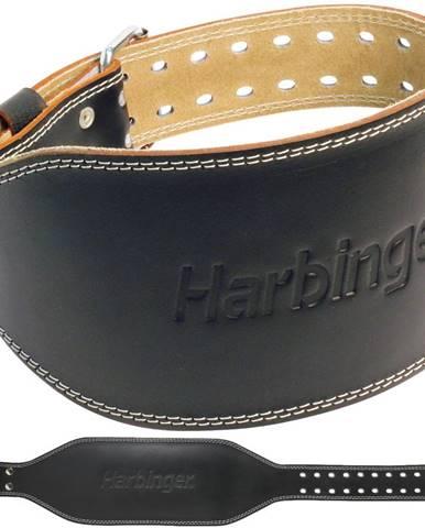 Harbinger Fitness opasok Padded Leather Black  L