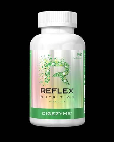 Reflex Nutrition DigeZyme 90 kapsúl