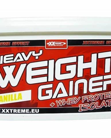 XXTREME NUTRITION Heavy Weight Gainer 1000 g 1000g, čokoláda