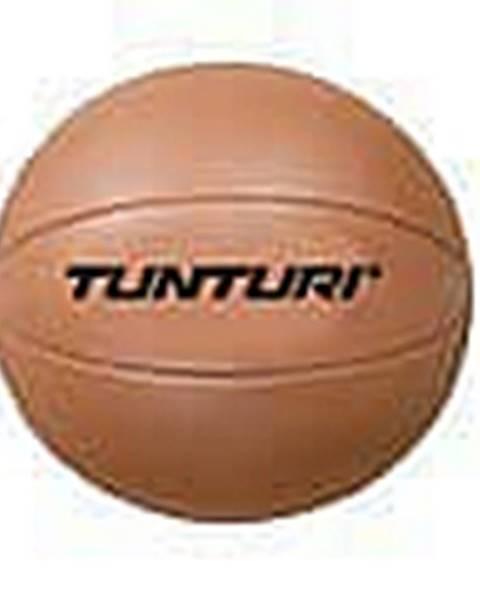 Tunturi Medicinbal synt. kůže TUNTURI hnědý 2 kg