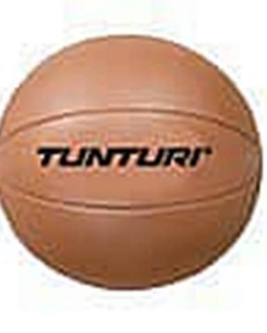 Medicinbal synt. kůže TUNTURI hnědý 2 kg