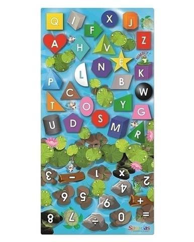 Nimbly® - vzdělávací hrací podložka