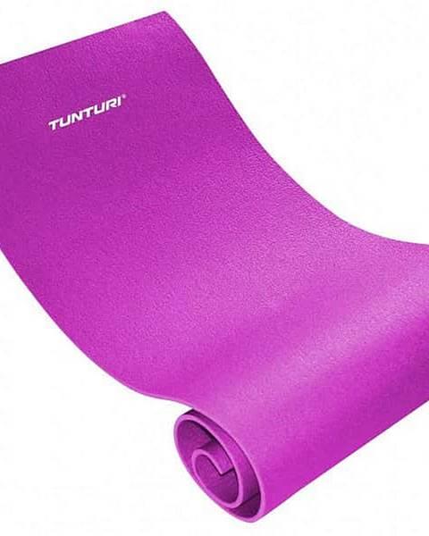 Tunturi Podložka na cvičení protiskluzová TUNTURI růžová