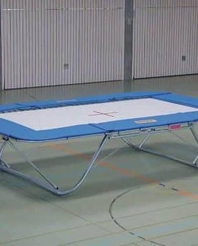 Eurotramp Trampolína Grand Master School se syntetickou odrazovou plochou, p