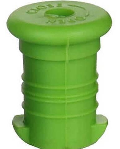 Náhradní zátka zdravá láhev zelená