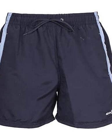 Henry pánské plavecké šortky černá-šedá Velikost oblečení: M