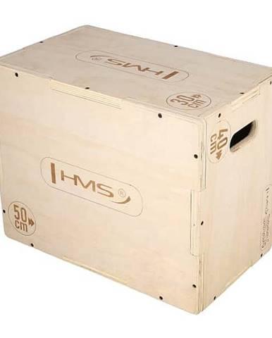 Plyo Box HMS DSC04