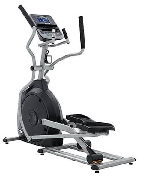 Spirit Eliptický trenažer Spirit Fitness XE795