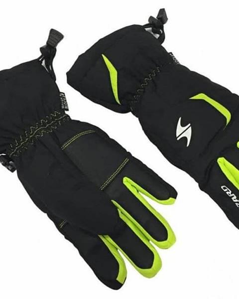 Blizzard Lyžařské rukavice Blizzard Junior Reflex - 4