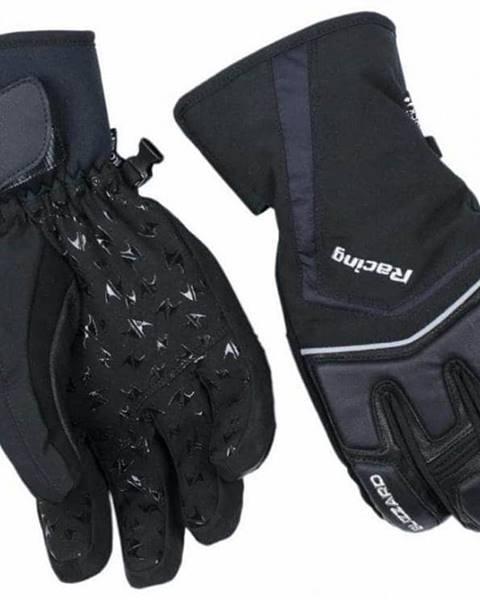 Blizzard Lyžařské rukavice Blizzard RACING SKI GLOVES - 10