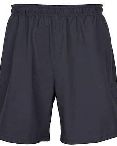 Wilson Rush 7 Woven Short pánské šortky černá Velikost oblečení: S