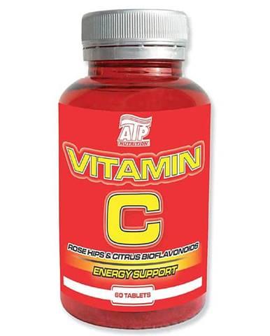 ATP VITAMIN C 1000mg 60 tablet - VÝPRODEJ