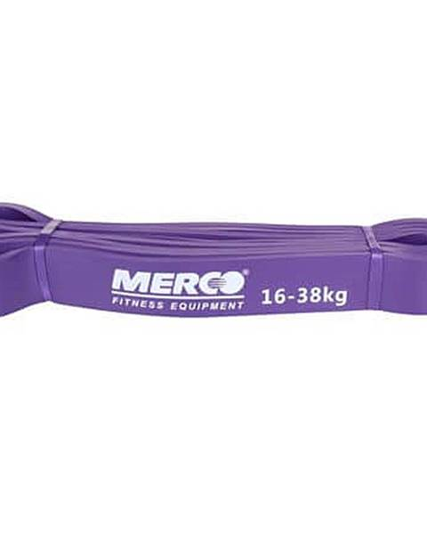 Merco Force Band posilovací guma fialová