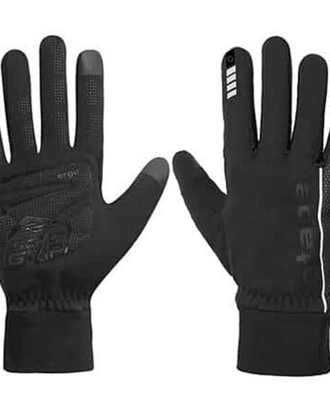 Etape Peak WS+ sportovní rukavice černá Velikost oblečení: L