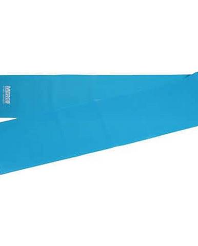 Aerobic Band posilovací guma modrá
