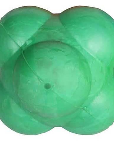 Small reakční míč zelená