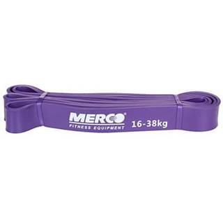 Force Band posilovací guma fialová