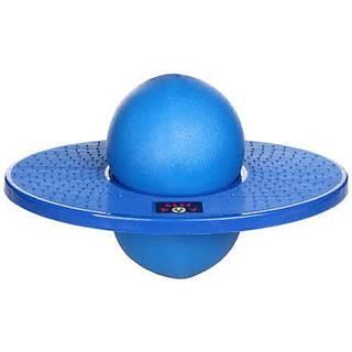 Jump Ball skákací míč modrá