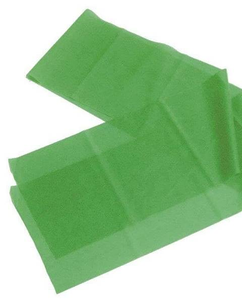 Sedco Latex aerobic guma 1200x150x0,35 mm RŮŽOVÁ - Zelená