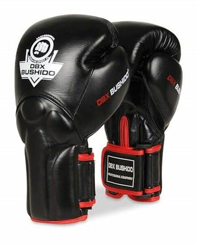 Boxerské rukavice DBX BUSHIDO BB2 10oz