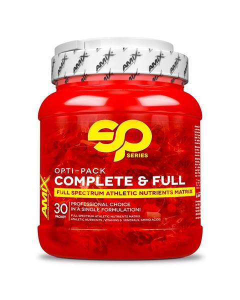 Amix Nutrition Amix Opti-Pack Complete & Full 30 Days