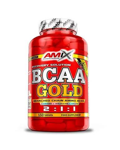 Amix BCAA Gold Balení: 150tbl