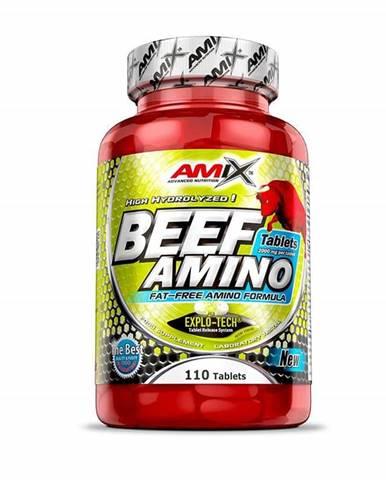 Amix Beef Amino Balení: 250tbl