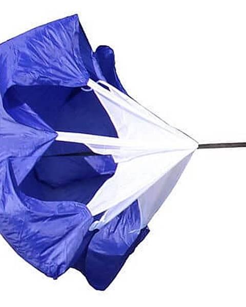 Merco Resistance brzdící padák modrá