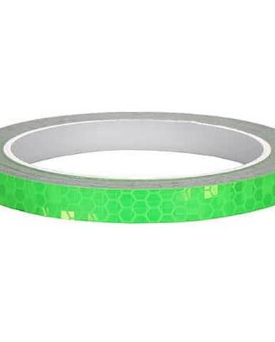Reflect Sticker označovací páska zelená