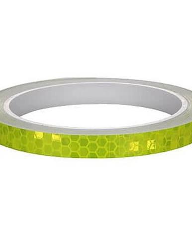Reflect Sticker označovací páska žlutá