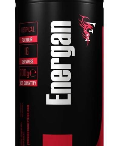 Energan (špeciálny nápoj určený počas tréningu) - Yamamoto 700 g Tropical