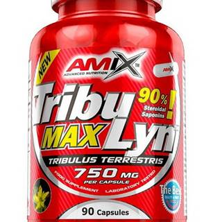 Tribulyn 90% Max - Amix 90 kaps.