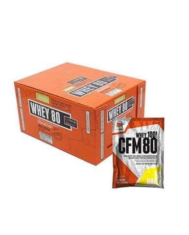 Extrifit CFM Instant Whey 80 20 x 30 g natur yoghurt