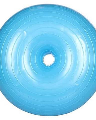 Donut Yoga Ball gymnastický míč modrá