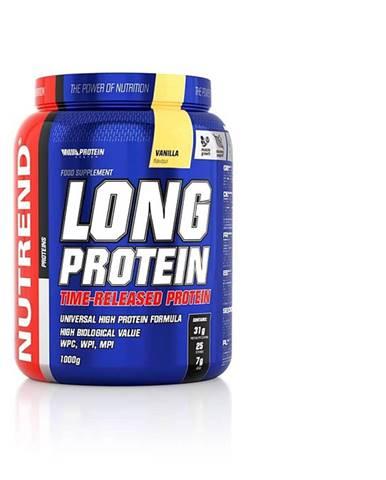 Nutrend Long Protein 1000 g vanilla