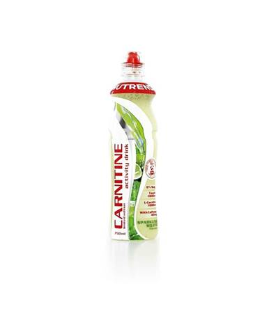 Nutrend Carnitine Activity Drink with Caffeine 750 ml mojito (sycené)