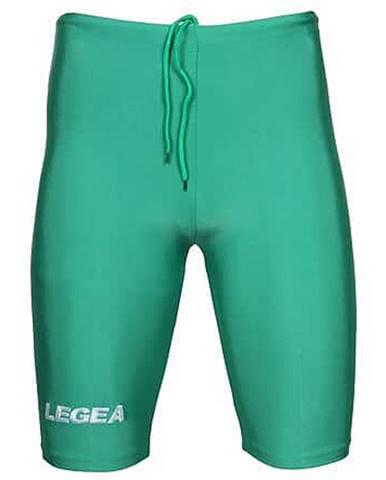 Corsa elastické šortky zelená Velikost oblečení: L