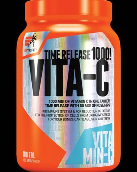 Extrifit Extrifit Vita-C 1000 Time Release 100 tablet