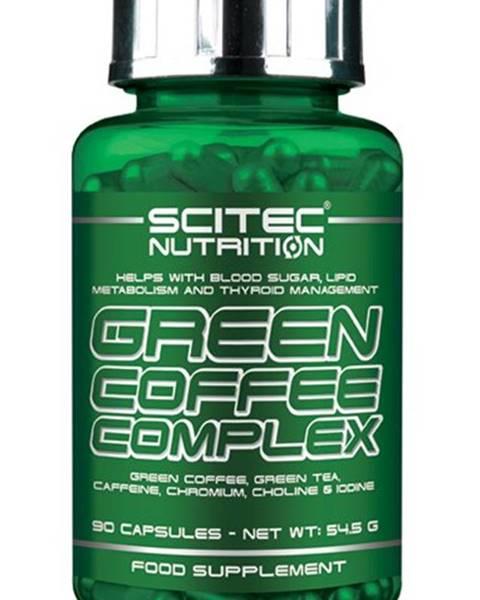 Scitec Nutrition Green Coffee Complex - Scitec Nutrition 90 kaps.