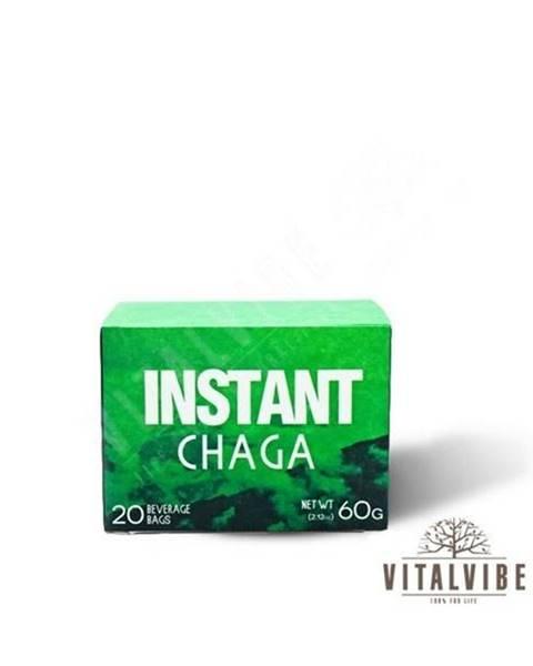 Four Sigma Foods Instantní Chaga - 60 g